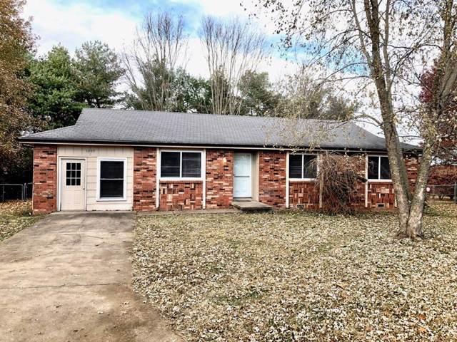 1209 E Kentwood Street, Republic, MO 65738 (MLS #60151803) :: Team Real Estate - Springfield