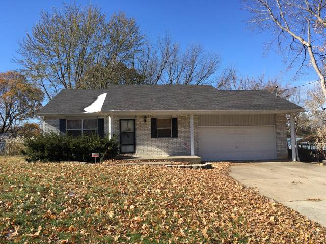 415 S Boston Avenue, Bolivar, MO 65613 (MLS #60151805) :: Team Real Estate - Springfield