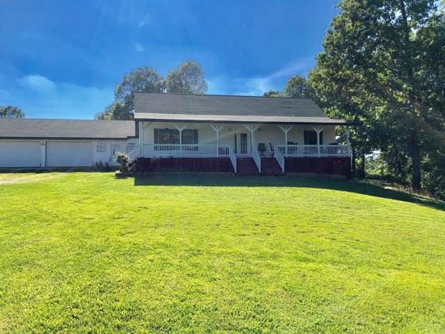 13589 County Road 6410, West Plains, MO 65775 (MLS #60151807) :: Sue Carter Real Estate Group