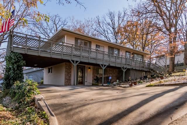508 Truman Drive, Branson, MO 65616 (MLS #60151816) :: Team Real Estate - Springfield