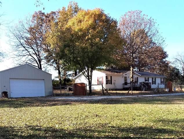 12480 S 1501 Road, Stockton, MO 65785 (MLS #60151823) :: Sue Carter Real Estate Group