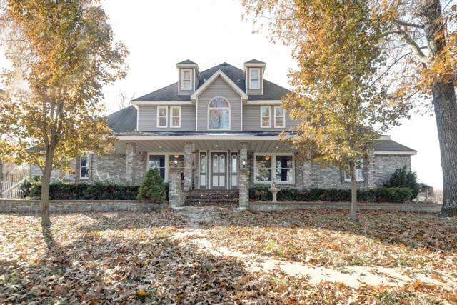 1500 Bell Ford Road, Marshfield, MO 65706 (MLS #60151827) :: Team Real Estate - Springfield