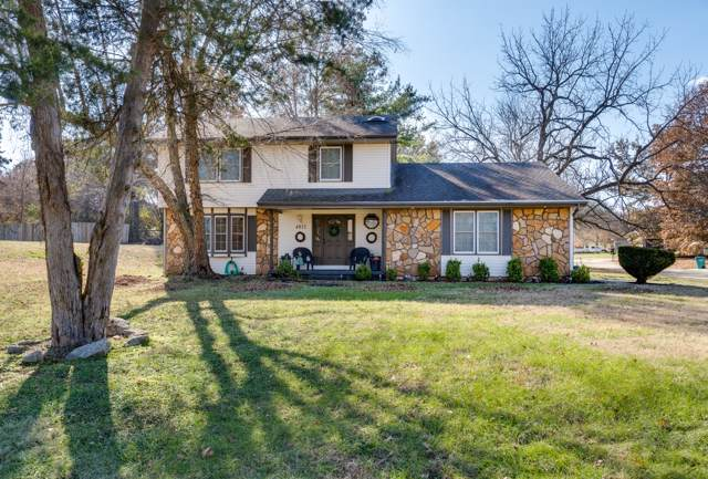4915 S Farm Road 137, Springfield, MO 65810 (MLS #60151835) :: Massengale Group