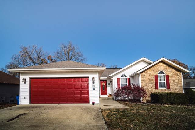 243 Neals Trail, Reeds Spring, MO 65737 (MLS #60151836) :: Team Real Estate - Springfield