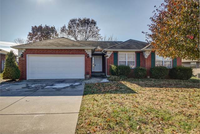 4624 W Bull Run Battle Street, Battlefield, MO 65619 (MLS #60151845) :: Sue Carter Real Estate Group