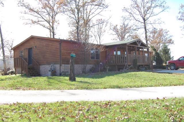 12337 State Hwy U, Fordland, MO 65652 (MLS #60151852) :: Massengale Group