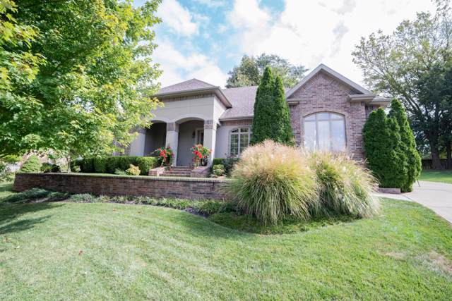5862 S Northern Ridge Road, Springfield, MO 65810 (MLS #60151856) :: Massengale Group