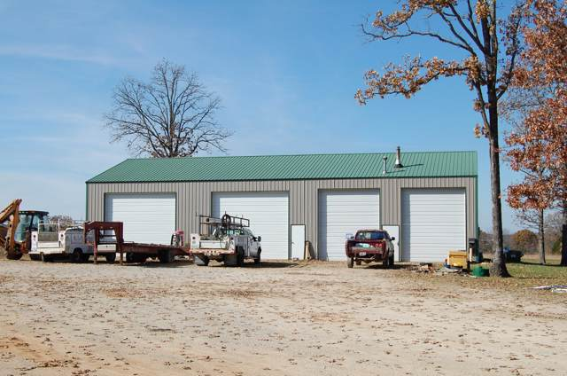 12337-A State Hwy U, Fordland, MO 65652 (MLS #60151858) :: Massengale Group