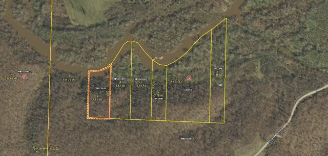 Tbd State Forest Road, Tunas, MO 65764 (MLS #60151874) :: Weichert, REALTORS - Good Life