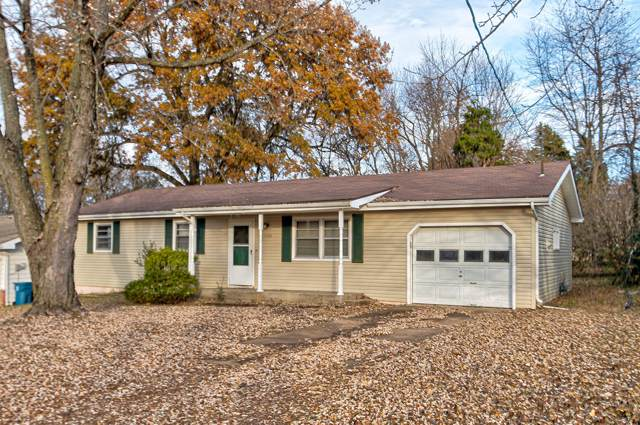1152 S John Avenue, Springfield, MO 65804 (MLS #60151877) :: Massengale Group