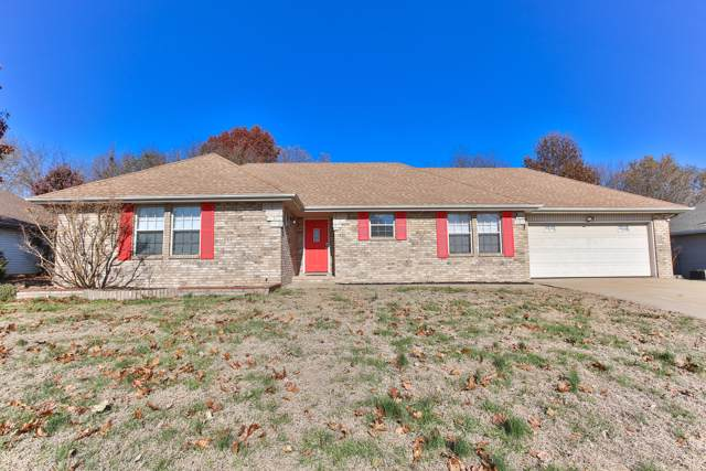 1201 E Primrose Lane, Republic, MO 65738 (MLS #60151889) :: Team Real Estate - Springfield
