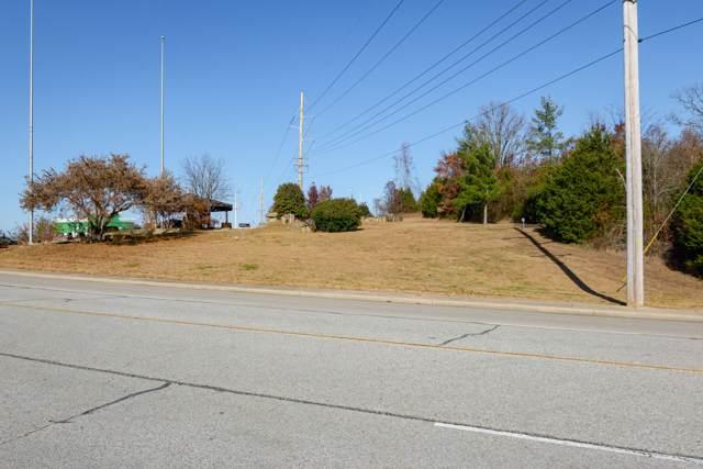 Tbd Gretna Road, Branson, MO 65616 (MLS #60151901) :: Weichert, REALTORS - Good Life