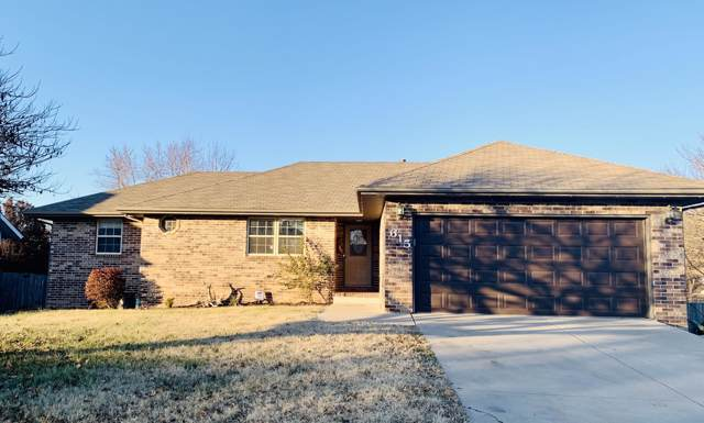 615 E Kerr Street, Springfield, MO 65803 (MLS #60151927) :: The Real Estate Riders