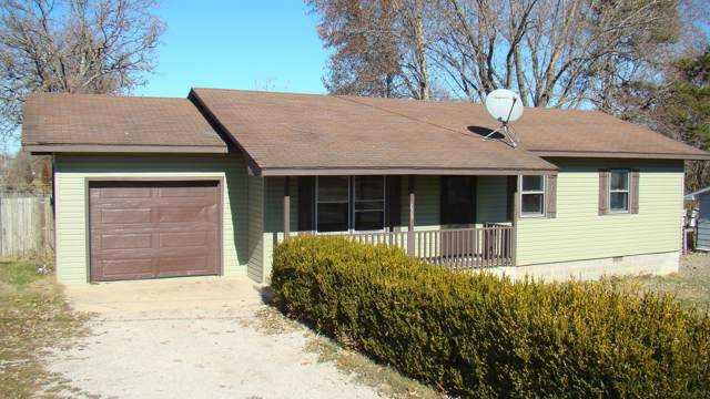 228 Sharp, Mountain View, MO 65548 (MLS #60151930) :: Weichert, REALTORS - Good Life
