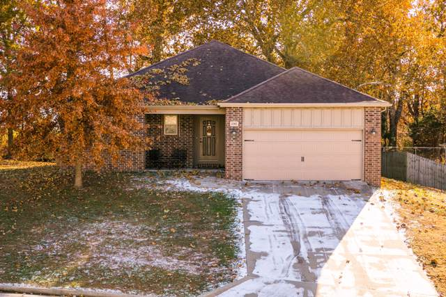 2102 E Samuel J Street, Ozark, MO 65721 (MLS #60151934) :: Sue Carter Real Estate Group