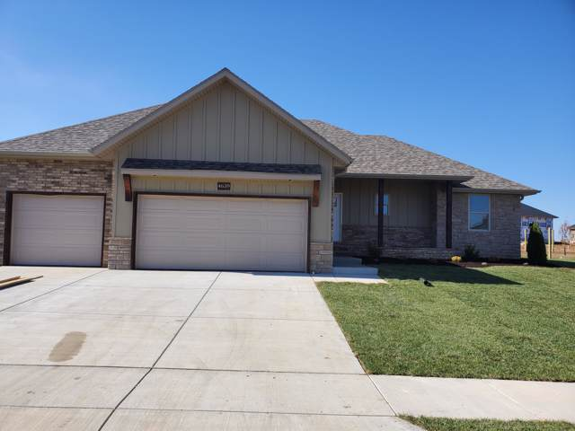 4639 Florence Avenue, Ozark, MO 65721 (MLS #60151938) :: Sue Carter Real Estate Group
