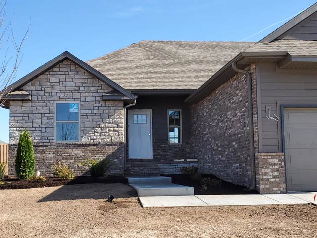 4642 Palma Court, Ozark, MO 65721 (MLS #60151945) :: Sue Carter Real Estate Group