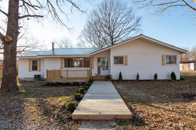 280 Blue Sky Drive, Strafford, MO 65757 (MLS #60151946) :: Team Real Estate - Springfield
