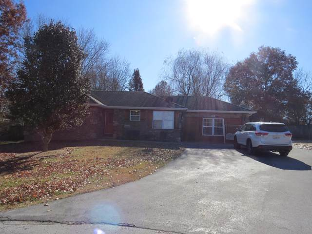 250 Renee Avenue, Sparta, MO 65753 (MLS #60151953) :: Team Real Estate - Springfield