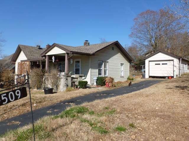 509 Cedar Street, Anderson, MO 64831 (MLS #60151954) :: Weichert, REALTORS - Good Life