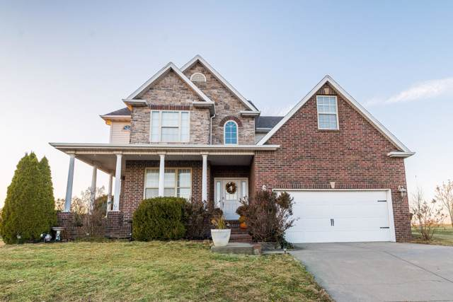 2115 N Williamsburg Lane, Ozark, MO 65721 (MLS #60151958) :: Sue Carter Real Estate Group