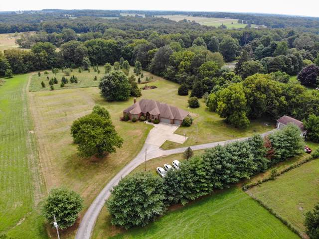 4726 E Deer Valley Lane, Springfield, MO 65802 (MLS #60151959) :: Weichert, REALTORS - Good Life