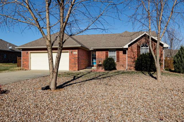 719 E Lindon Street, Bolivar, MO 65613 (MLS #60151966) :: Team Real Estate - Springfield
