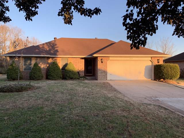 1820 N Pearson Drive, Springfield, MO 65802 (MLS #60151971) :: Massengale Group