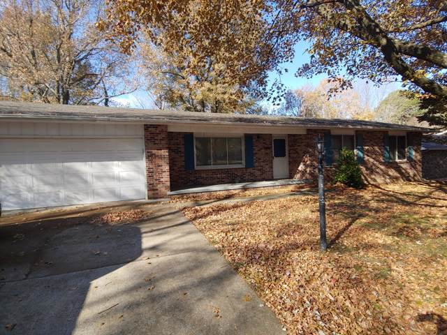 1515 S Oakland Avenue, Bolivar, MO 65613 (MLS #60151974) :: Team Real Estate - Springfield