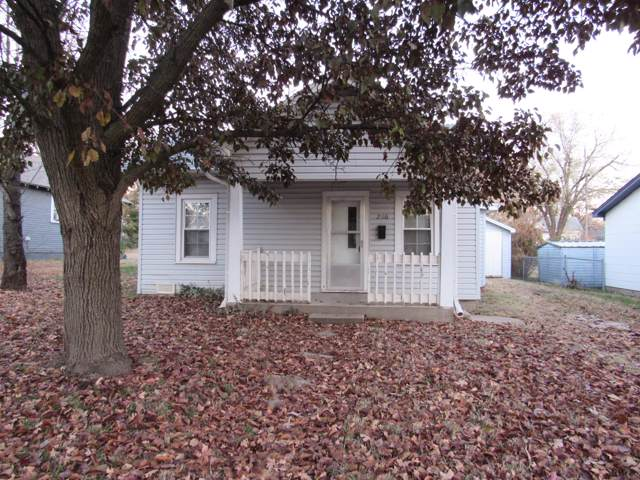 2116 N Fremont Avenue, Springfield, MO 65803 (MLS #60151975) :: Massengale Group