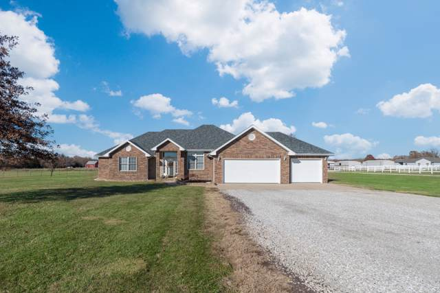 8339 N Farm Road 173, Springfield, MO 65803 (MLS #60151976) :: Sue Carter Real Estate Group