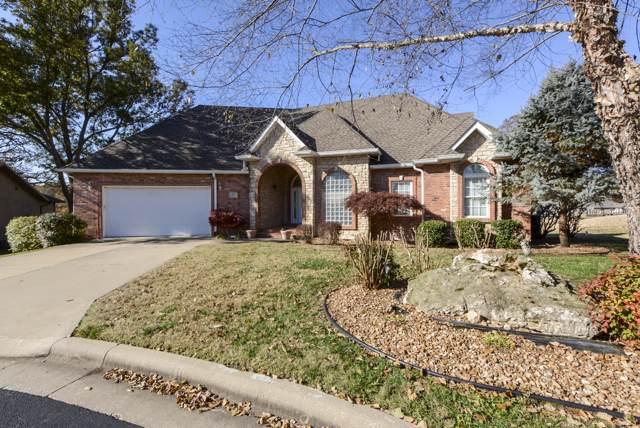 127 Trafalgar Drive, Branson, MO 65616 (MLS #60151977) :: Sue Carter Real Estate Group