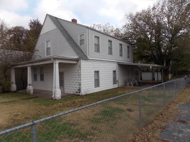 1322 W 4th Street, Joplin, MO 64801 (MLS #60151978) :: Sue Carter Real Estate Group