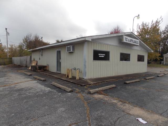 1324 W 4th Street, Joplin, MO 64801 (MLS #60151979) :: Sue Carter Real Estate Group