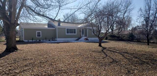 1967 State Highway Oo, Marshfield, MO 65706 (MLS #60151980) :: Team Real Estate - Springfield