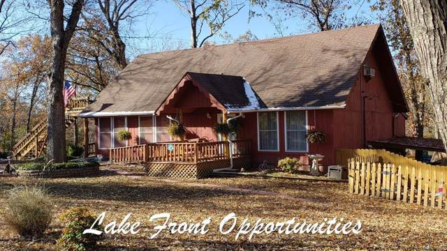 999 County Line Road, Shell Knob, MO 65747 (MLS #60151982) :: Massengale Group