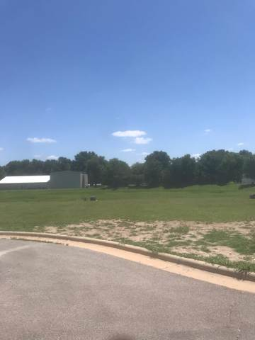 Lot 46 Phelps 9th Addition, Carthage, MO 64836 (MLS #60151992) :: Weichert, REALTORS - Good Life