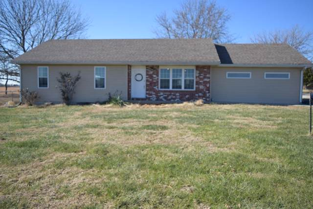 4437 S 157th Road, Bolivar, MO 65613 (MLS #60151996) :: Team Real Estate - Springfield