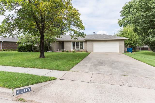 4105 S Delaware Avenue, Springfield, MO 65804 (MLS #60152002) :: Massengale Group