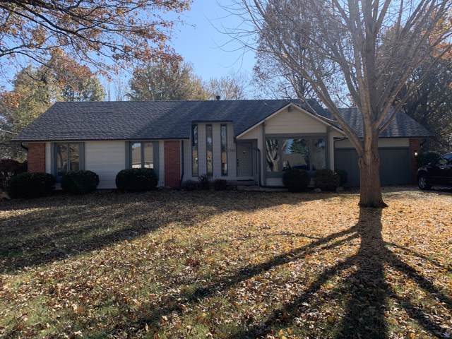 1328 E Compton Street, Springfield, MO 65804 (MLS #60152010) :: Sue Carter Real Estate Group
