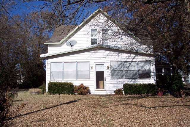115 E Montgomery Street, Fairview, MO 64842 (MLS #60152021) :: Weichert, REALTORS - Good Life