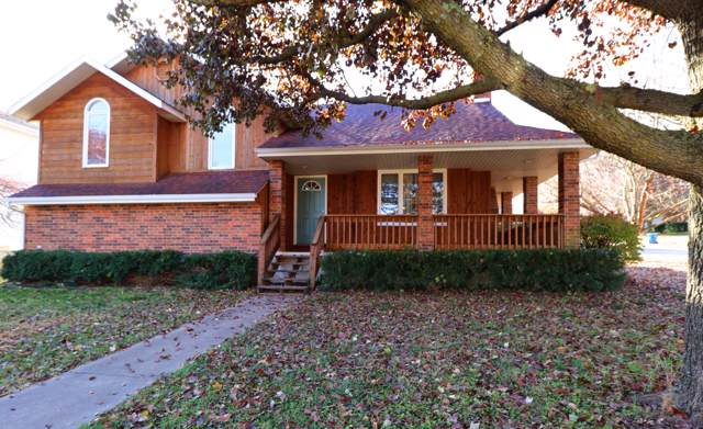 1562 W Pheasant Run Street, Springfield, MO 65810 (MLS #60152028) :: Massengale Group