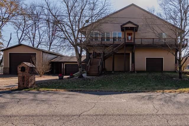 804 Sunset Road #4, Branson, MO 65616 (MLS #60152030) :: Team Real Estate - Springfield