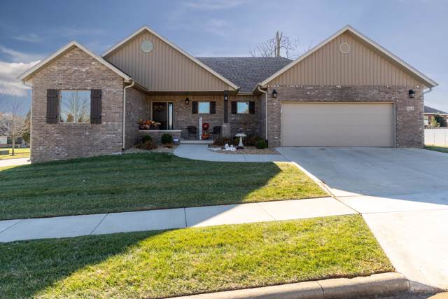 561 E Katella Circle, Nixa, MO 65714 (MLS #60152040) :: Sue Carter Real Estate Group