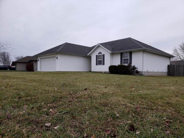 100 Sedona Lane, Willard, MO 65781 (MLS #60152043) :: Team Real Estate - Springfield