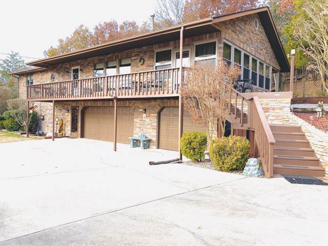 407 Jackson Hollow Road, Galena, MO 65656 (MLS #60152044) :: Sue Carter Real Estate Group