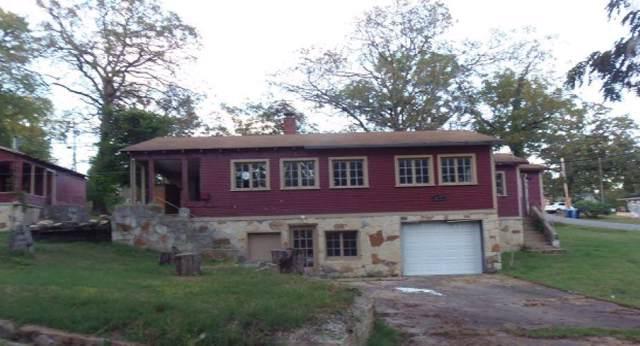177 Benton Avenue, Rockaway Beach, MO 65740 (MLS #60152047) :: Sue Carter Real Estate Group