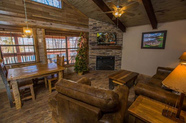26 Cave Lane Cabin 9, Indian Point, MO 65616 (MLS #60152056) :: Weichert, REALTORS - Good Life