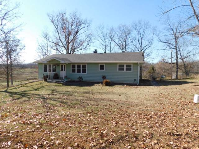 5335 County Road 2070, West Plains, MO 65775 (MLS #60152059) :: Sue Carter Real Estate Group
