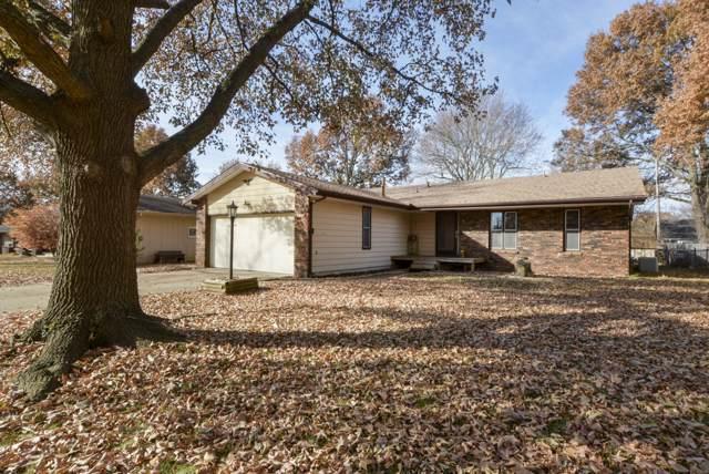 2535 S Collinson Avenue, Springfield, MO 65804 (MLS #60152060) :: Massengale Group